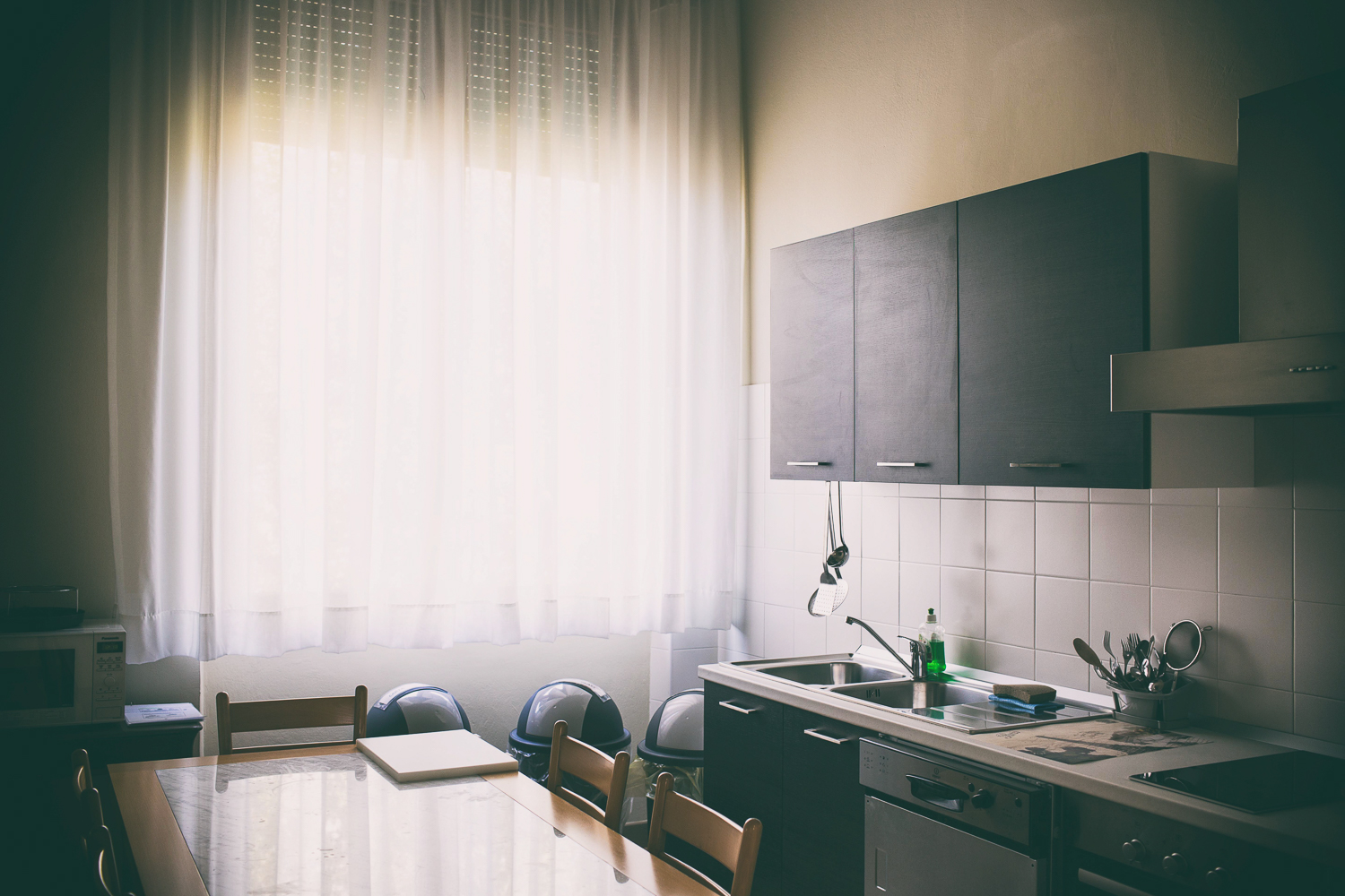 Student Accomodation for rent in single room in Piazza Buonarroti Michelangelo, 30, in Milano, Italy