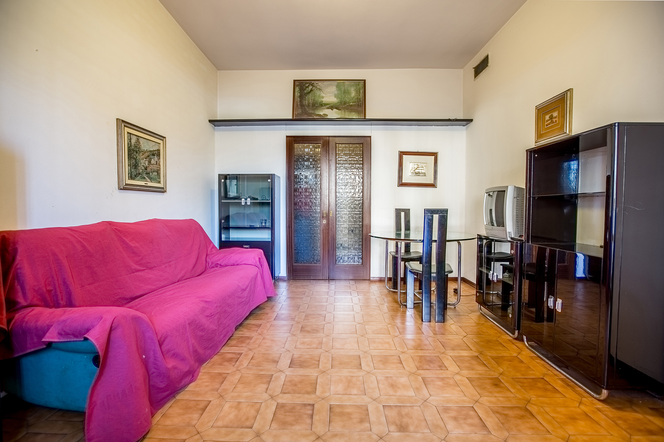 Student Apartment for rent in Via del Reno, 14, 0° floor, in Milano, Italy