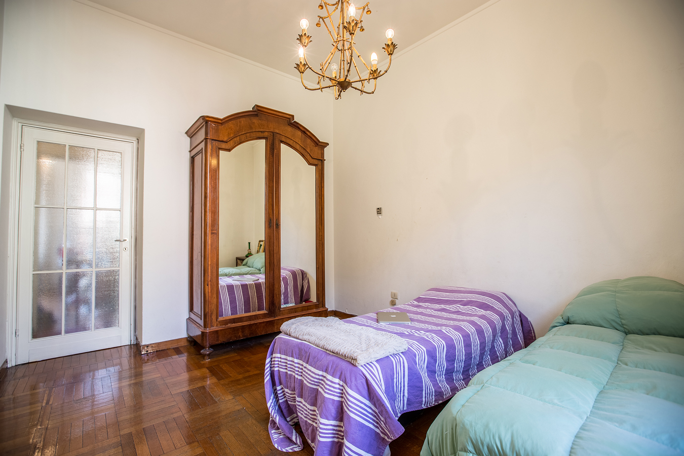 Student Accomodation for rent in double room in Via Franchino Gaffurio, 2, in Milano, Italy