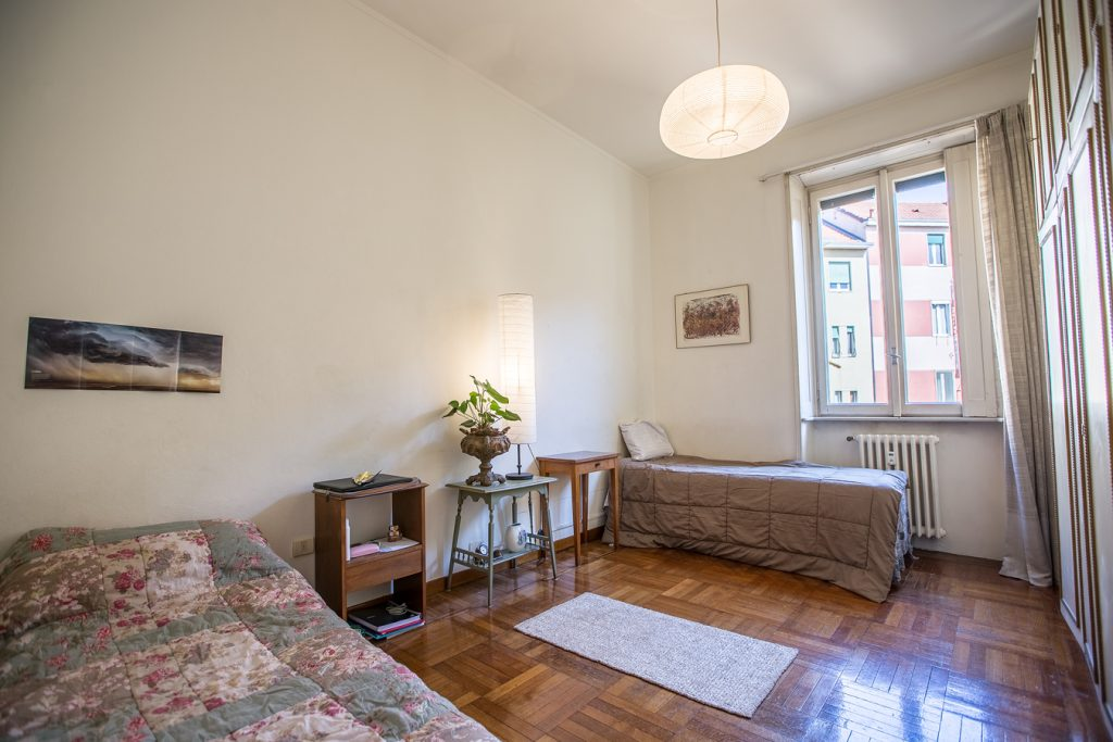 Student Accomodation for rent in double room in Via Franchino Gaffurio, 2, 3° floor, in Milano, Italy