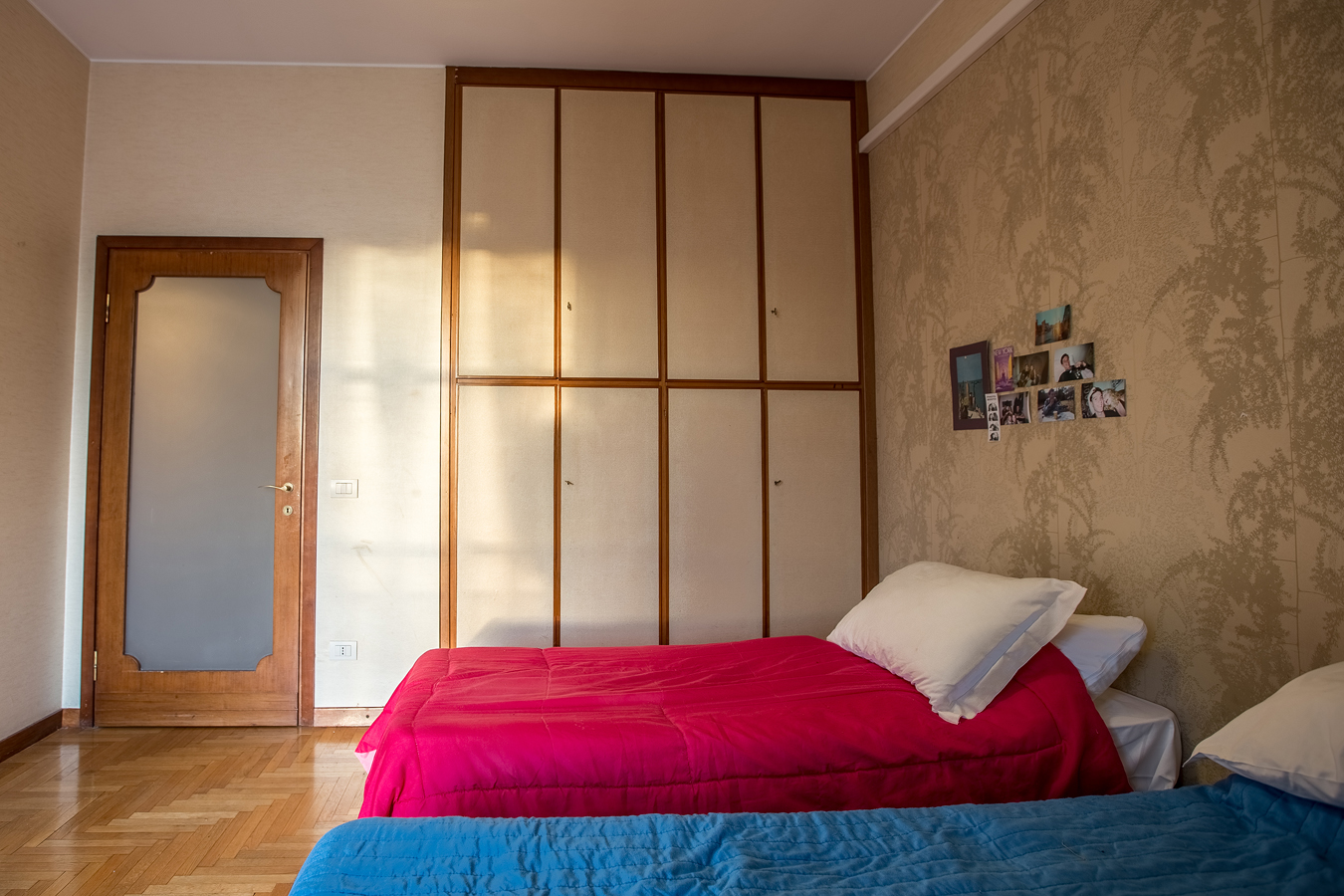 Student Accomodation for rent in double room in Via Melzo, 7, in Milano, Italy