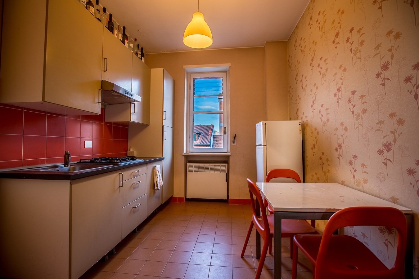 Student Apartment for rent in Via Melzo, 7, 5° floor, in Milano, Italy