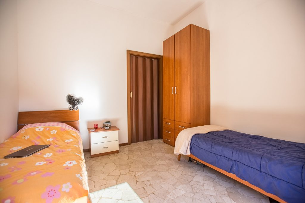 Student Accomodation for rent in double room in Via Villapizzone, 43, 0° floor, in Milano, Italy