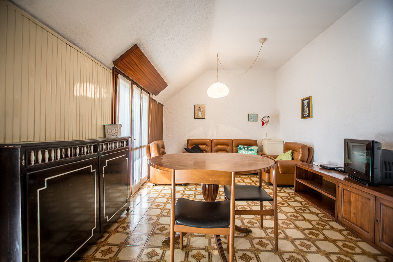 Student Apartment for rent in Via Savona, 86, 8° floor, in Milano, Italy
