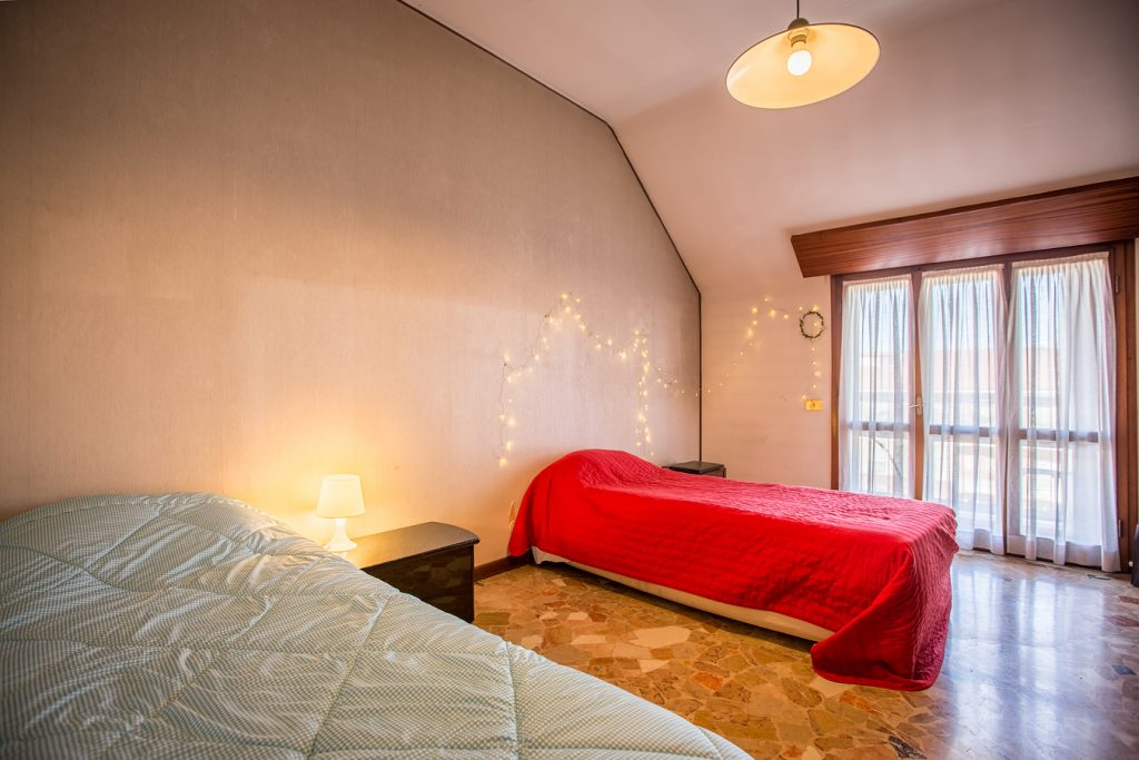 Student Accomodation for rent in double room in Via Savona, 86, 8° floor, in Milano, Italy