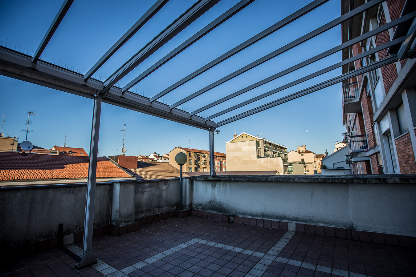 Student Apartment for rent in Via Stadera, 12, 2° floor, in Milano, Italy