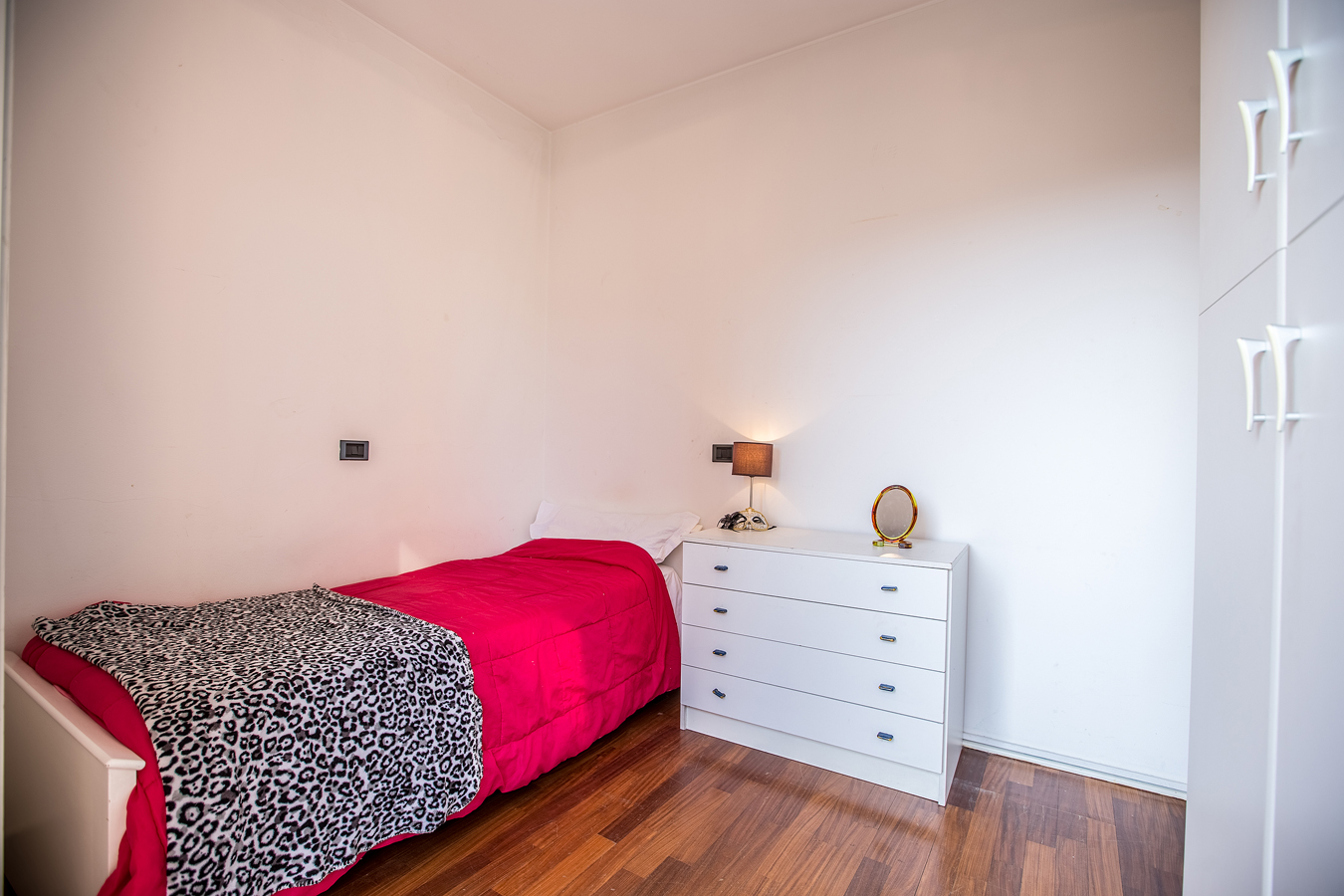 Student Accomodation for rent in single room in Via Stadera, 12, in Milano, Italy