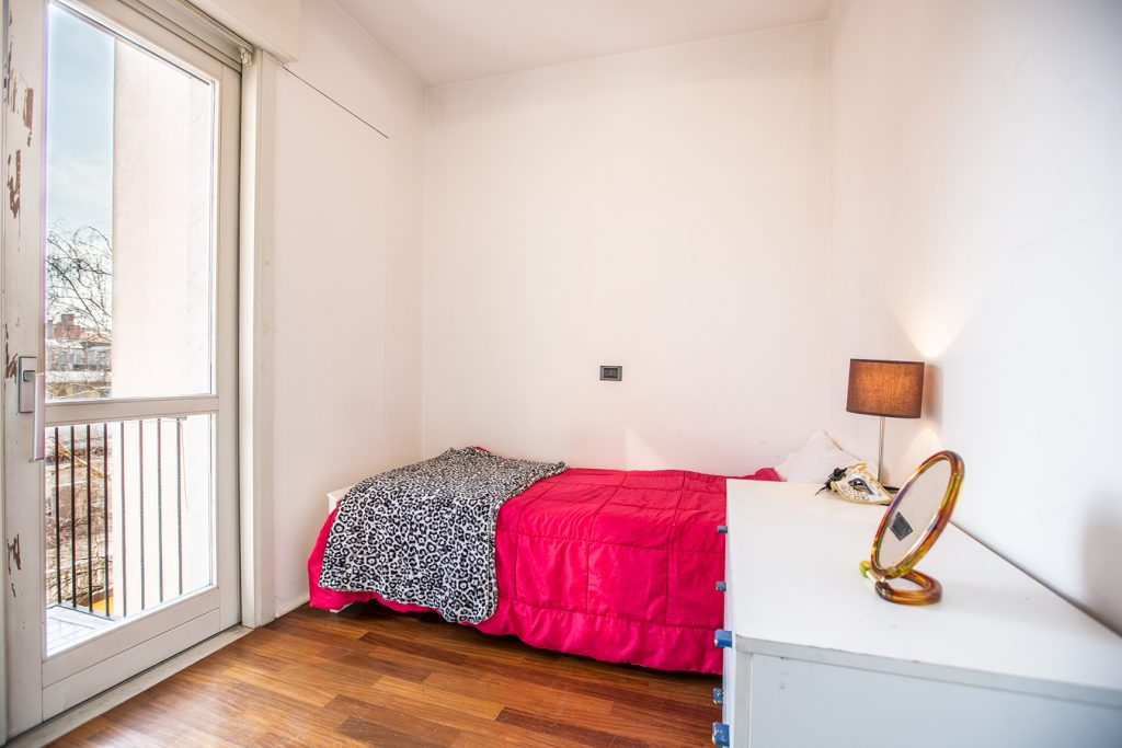 Student Accomodation for rent in single room in Via Stadera, 12, 2° floor, in Milano, Italy