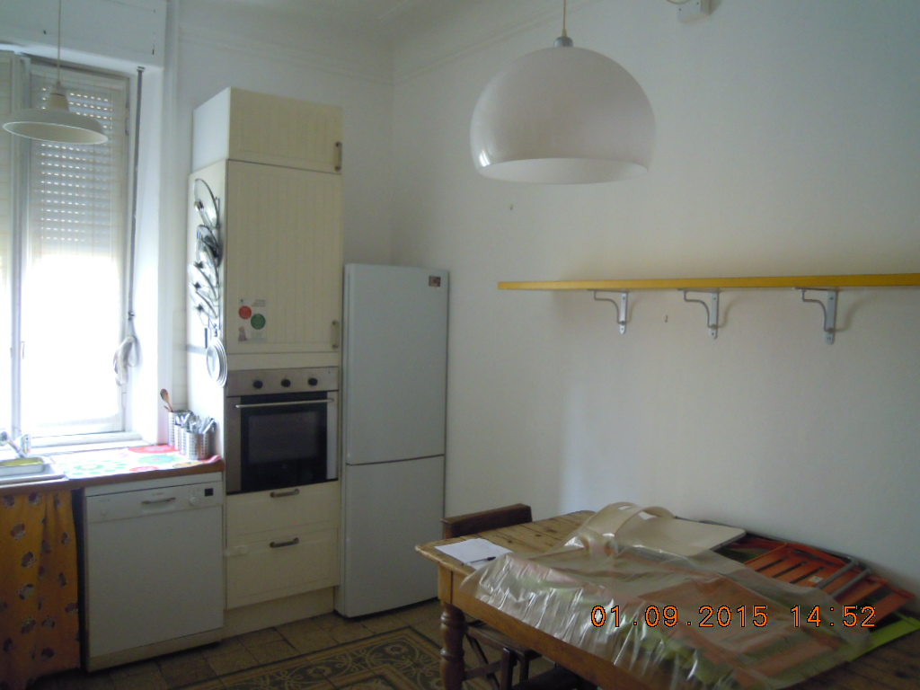 Student Apartment for rent in Via della Sila, 34, 3° floor, in Milano, Italy