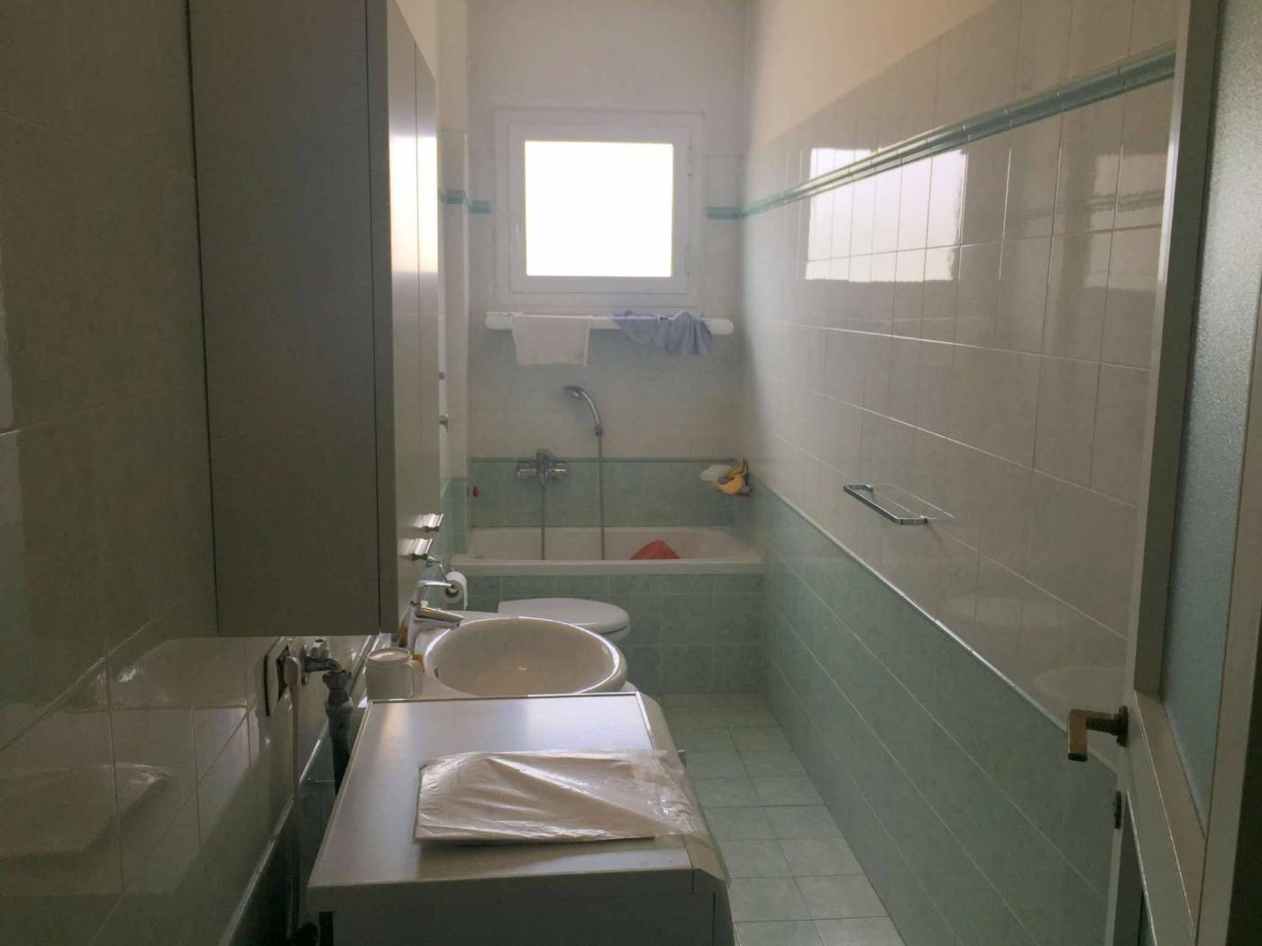 Student Apartment for rent in Via Medeghino, 34, 2° floor, in Milano, Italy